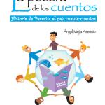 """""""La Pecera de los cuentos"""", 2007."""