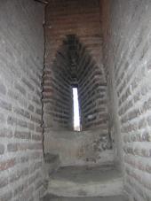 Bóvedas torre
